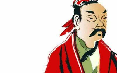 Tchouang Tseu et la méthode de purification de l'esprit