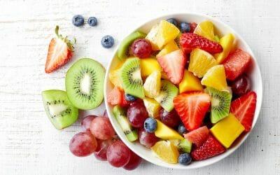 À PROPOS DES FRUITS