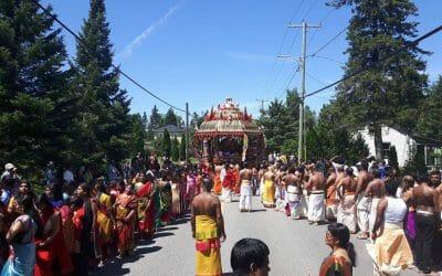 Le Kavaadi à Val-Morin, un événement à ne pas manquer !